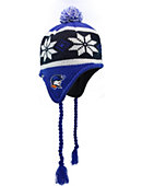 University of Wisconsin - Platteville Pioneers Knit Pom Cap