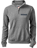 University of Wisconsin - Platteville Women's 1/2 Zip Top