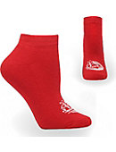 Shippensburg University Lowcut Socks