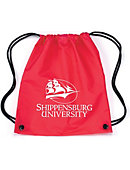 Shippensburg University Nylon Equipment Carrier Bag