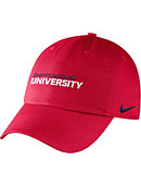 Nike Shippensburg University Raiders Adjustable Cap