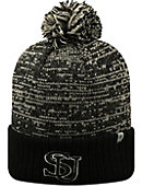 Shippensburg University Raiders Pom Knit Cuffed Cap