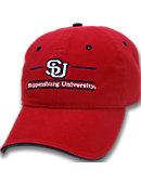 Shippensburg University Split Bar Cap