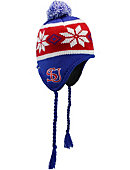 Shippensburg University Raiders Knit Pom Cap