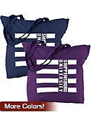 Shippensburg University Spectrum Tote