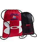 Under Armour Shippensburg University Red Raiders Sackpack