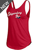 Under Armour Shippensburg University Raiders Show Me Women's Tank Top