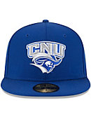 Christopher Newport University  Captains Cap