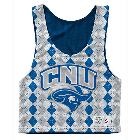 Product: Christopher Newport University  Women's Pinnie Tank Top