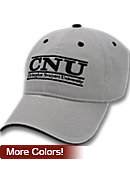 Christopher Newport University  Cap