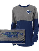 Christopher Newport University Women's Ra Ra Long Sleeve T-Shirt
