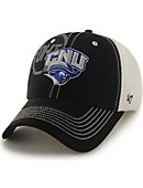 Christopher Newport University Captains Mikita Adjustable Cap