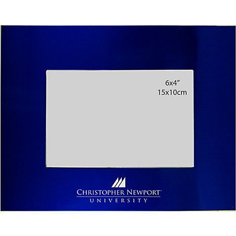Product: Christopher Newport University  4'' x 6'' Frame