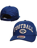 Christopher Newport University  Captains Football Adjustable Cap