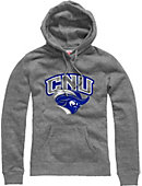 Christopher Newport University Women's Hooded Sweatshirt
