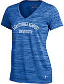 Christopher Newport University Women's Tech T-Shirt