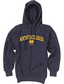 University of Northern Colorado Bears Hooded Sweatshirt