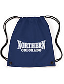 University of Northern Colorado Nylon Equipment Carrier Bag