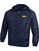 University of Northern Colorado Pack n Go Jacket