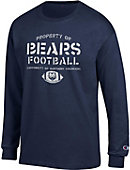 University of Northern Colorado Bears Football Long Sleeve T-Shirt