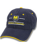 University of Northern Colorado Split Bar Cap
