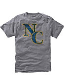 University of Northern Colorado Victory Falls T-Shirt
