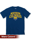 University of Northern Colorado Bears Short Sleeve T-Shirt
