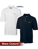 University of Northern Colorado Ace Pique Polo Shirt