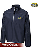 University of Northern Colorado Kenmore 1/2 Zip Pullover