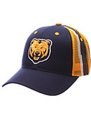 University of Northern Colorado Snapback Mesh Cap