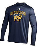 University of Northern Colorado Bears Long Sleeve T-Shirt