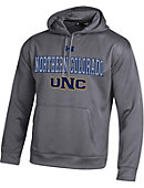University of Northern Colorado Hooded Fleece Sweatshirt