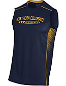University of Northern Colorado Bears Sleeveless T-Shirt