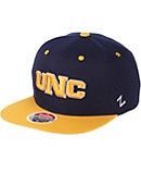 University of Northern Colorado Flat Bill Snapback Cap