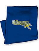 California State University Roadrunners Blanket