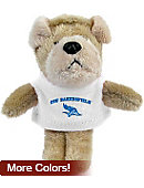Cal State University -Bakersfield Plush Magnet
