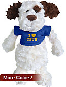 California State University - Bakersfield Fuzzy Bunch Plush