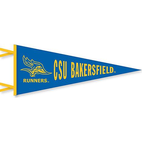 California State University Bakersfield Roadrunners 12