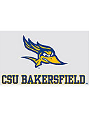 California State University - Bakersfield Roadrunners Cling Decal