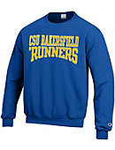 California State University - Bakersfield Roadrunners Crewneck Sweatshirt