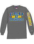 California State University - Bakersfield Roadrunners Long Sleeve T-Shirt
