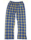 California State University - Bakersfield Roadrunners Flannel Pants