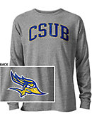 California State University - Bakersfield Long Sleeve Victory Falls T-Shirt