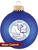 California State University - Bakersfield Ornament Ball