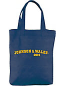 Johnson & Wales University Cotton Tote