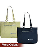 Johnson & Wales University Sideline Tote