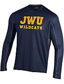 Johnson & Wales University Wildcats Long Sleeve T-Shirt