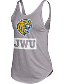 Johnson & Wales University Wildcats Show Me Women's Tank Top