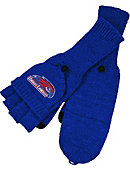UMass - Lowell River Hawks Women's Mittens