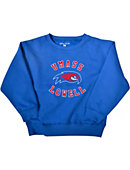 UMass - Lowell River Hawks Toddler Crew